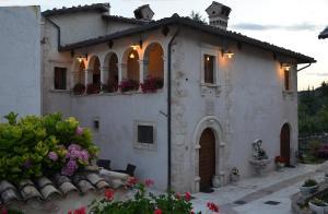 B&B Palazzo La Loggia