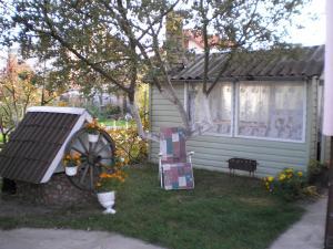 Гостевой дом На Лучинского - фото 6