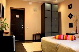 Отель Yoko - фото 17
