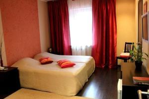 Отель Yoko - фото 16