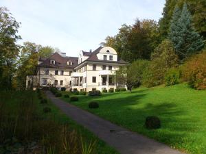 obrázek - Villa Toscana