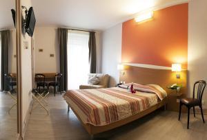 Grand Hôtel, Hotels  Munster - big - 2