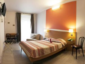 Grand Hôtel, Hotels  Munster - big - 5