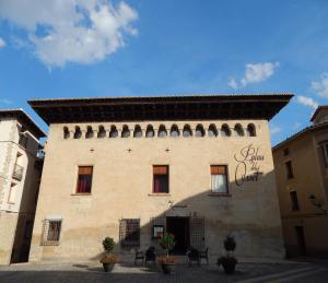 Palau dels Osset