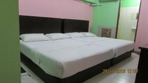 Hotel Pudu 88 @ China Town