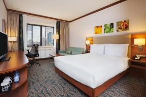 Отель Hilton Garden Inn Astana - фото 9