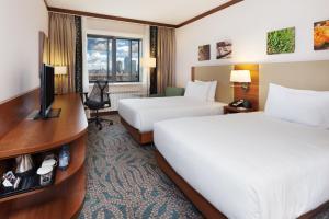 Отель Hilton Garden Inn Astana - фото 10