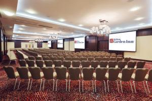 Отель Hilton Garden Inn Astana - фото 23
