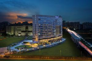 Novotel Kolkata Hotel and Residences