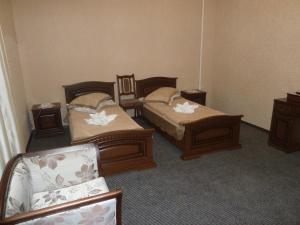 Гостиница Апарт-отель - фото 26