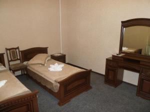 Гостиница Апарт-отель - фото 27