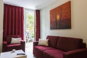Apartment Residenz am Balmer See Wohnung 44
