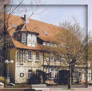 Hotel Ratskeller Gehrden