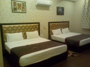Hotel Krishnam