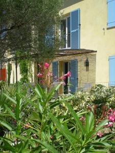 Holiday home La Fontaine