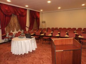 Egehan Hotel