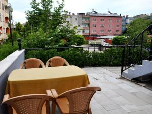 Elbistan Garden Hotel