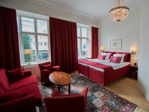 Hotell Linnéa - Sweden Hotels