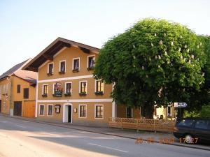 Gasthof Gr�ner Baum
