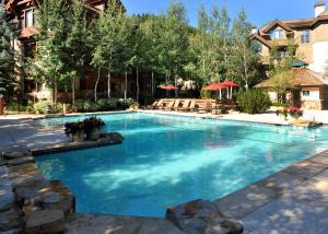 Pinecone Lodge by Exclusive Vail Rentals, Apartmány  Beaver Creek - big - 2