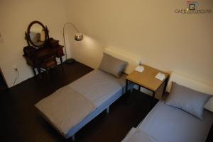 Gyeongju Fineday Guesthouse