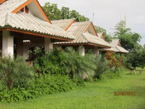 Orange Grove Resort, Rezorty  Pai - big - 21