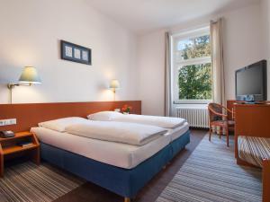 Дюссельдорф - Trip Inn Hotel Schumann