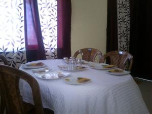 Guest house Diya Residency