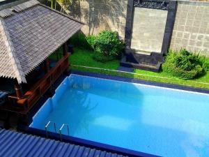 安达鲁玛旅馆 (Rumah Anda)