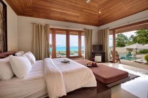 Ban Reemo Luxury Villa, Виллы  Бопхут - big - 4