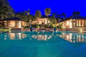 Ban Reemo Luxury Villa, Виллы  Бопхут - big - 19
