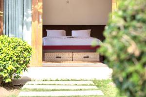 Ban Reemo Luxury Villa, Виллы  Бопхут - big - 10