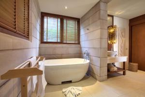 Ban Reemo Luxury Villa, Виллы  Бопхут - big - 15