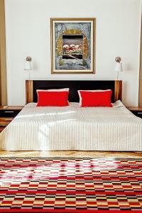 Apartments Skadarlija Lux