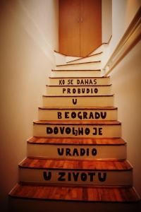 B For Belgrade Apartments
