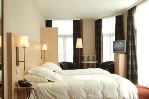 Hotel Escapade, Hotely  De Haan - big - 3