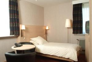 Hotel Escapade, Hotely  De Haan - big - 2