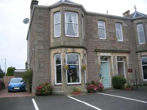 Achnacarry Guest House - Perth