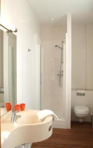 Hotel Escapade, Hotely  De Haan - big - 8