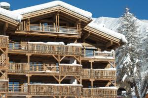 La Cordée des Alpes Appartements