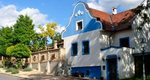 Ferienhaus Kellergasse Gols