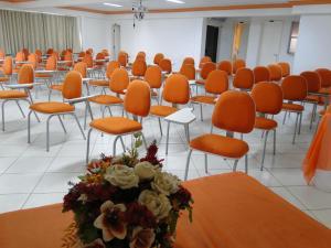 Faixa Hotel, Hotely  Vitória da Conquista - big - 23