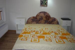 Penzion Tatry, Ferienwohnungen  Veľká Lomnica - big - 22
