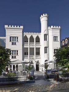 Hotel Kastell