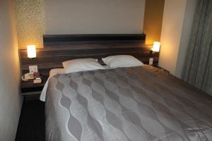 Grand Hotel Hakusan, Hotel  Hakusan - big - 18
