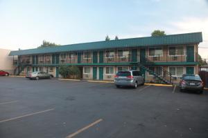 obrázek - Executive Motel
