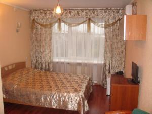 Отель Паллада - фото 26