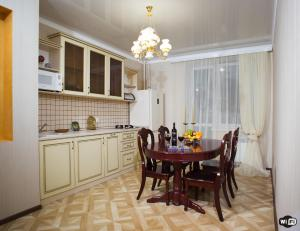 Apartment at M. Gorkogo Street..