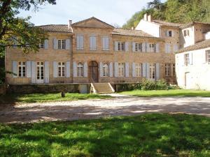 Chateau de la Vère