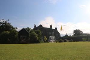 Camfield House - Accommodation - Thurso